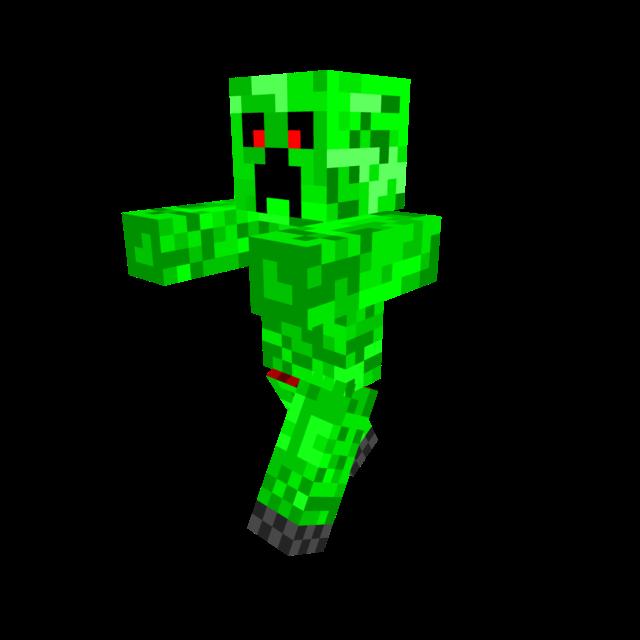 Creeper (Downlo...