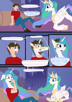 Celestial holiday 2 by Settop-TF