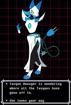 Tasque Manager 4