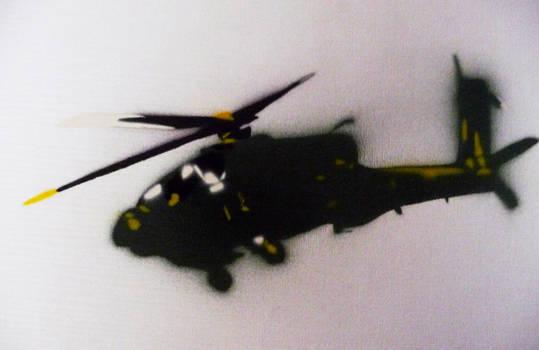 Apache Stencil
