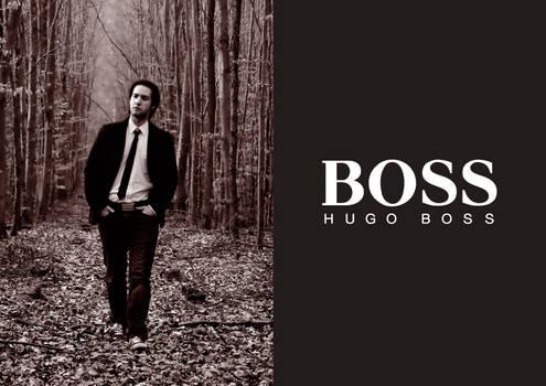 Este Hugo Boxx