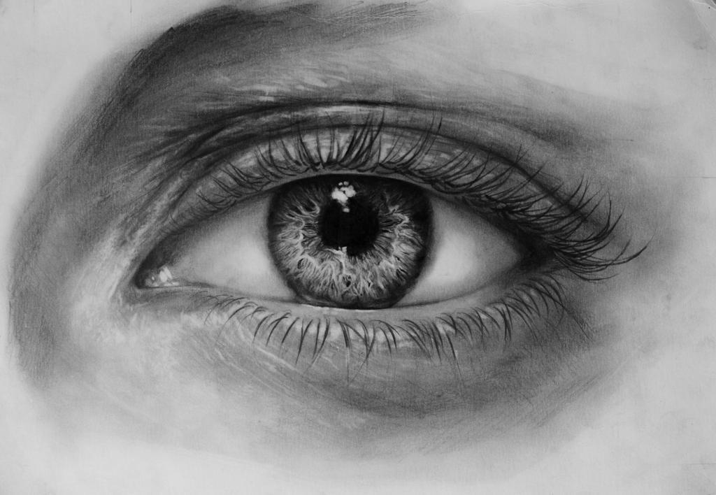 Eye by Walyco