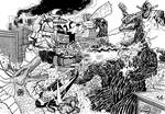 Terror Of MechaGodzilla re-imagined