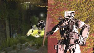 Robot Hunt