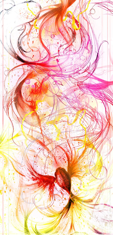 In Bloom By Digitalreflexion On DeviantArt