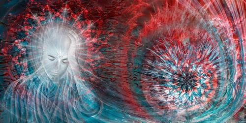 Synchronicity by digitalreflexion