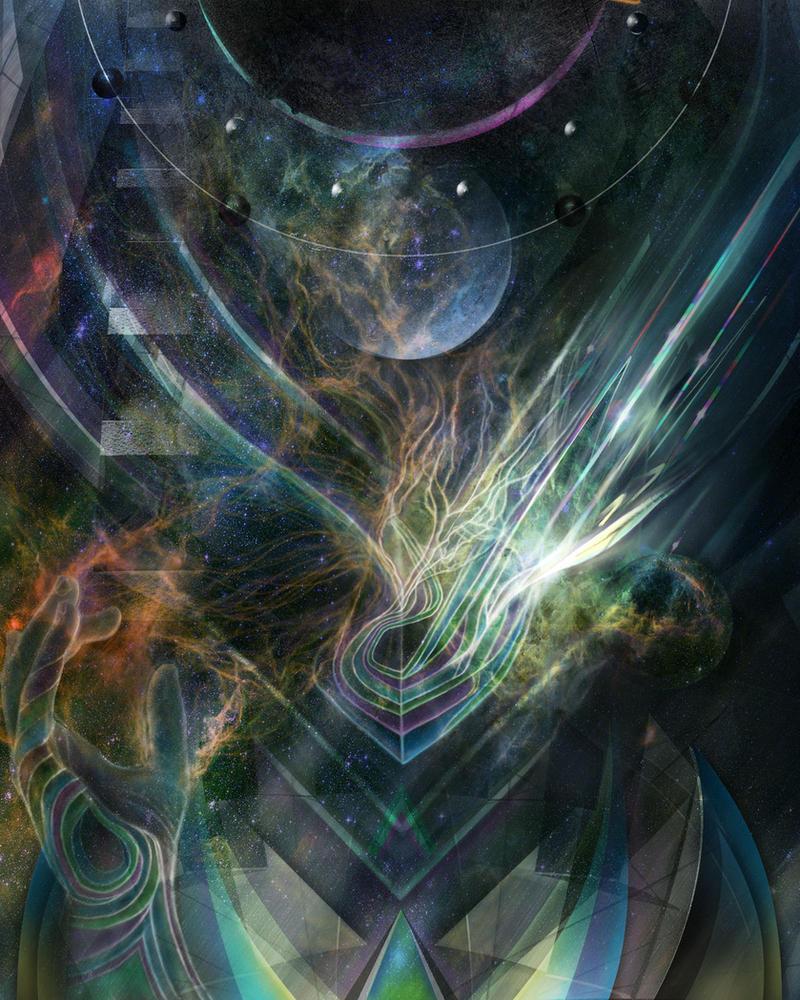 Parabola by digitalreflexion