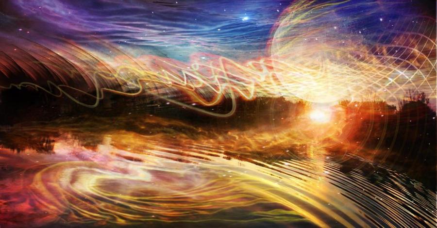 Melodic Flow by digitalreflexion