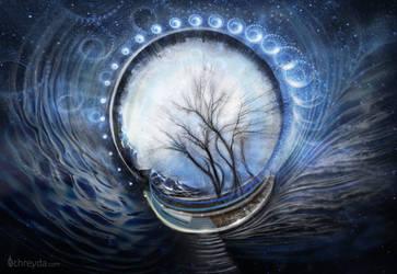 Portal by digitalreflexion