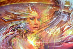 Euphoria by digitalreflexion