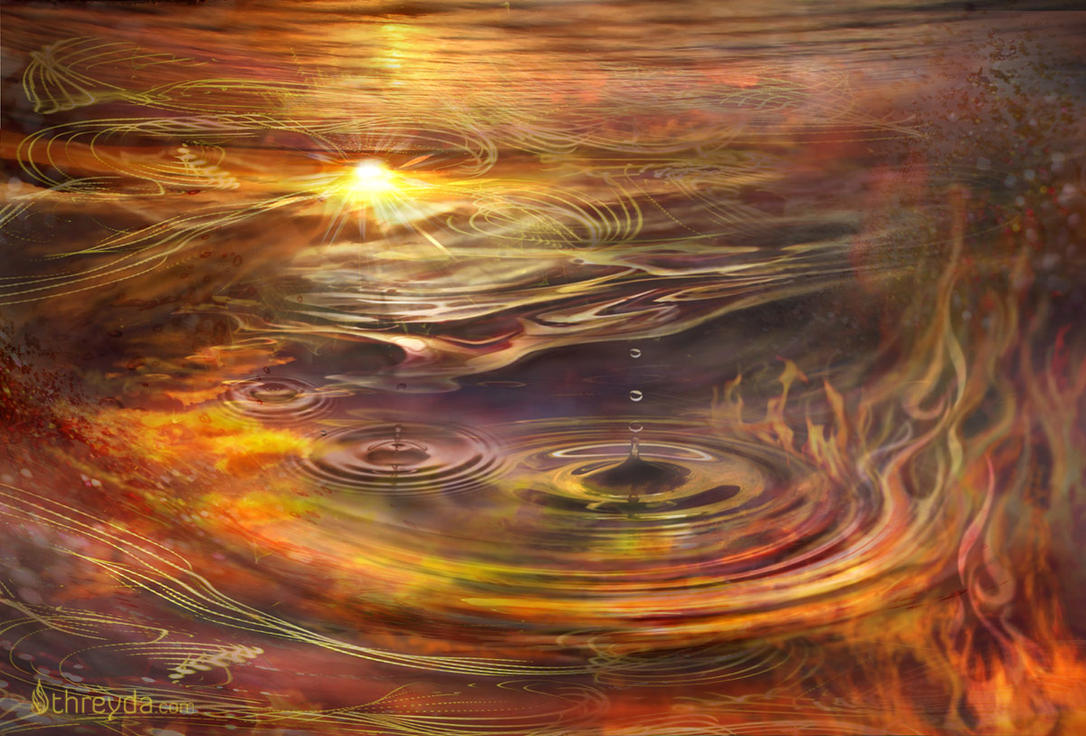 Convergence by digitalreflexion