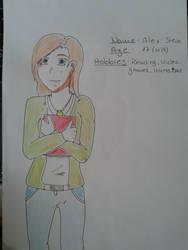 Meet Alex by jassia-chan