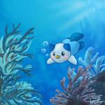 AT - Mijimaru Underwater