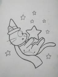 Cat O Lantern