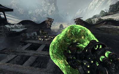Unreal Tournament 3 Ultra HD