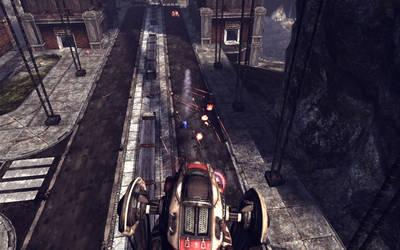 Unreal Tournament 3 Ultra HD 2
