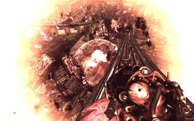 Unreal Tournament 3 HD 3