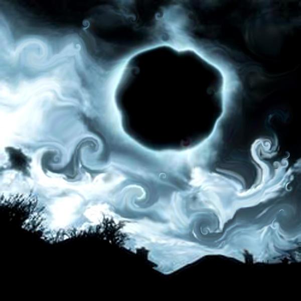 Black Hole Sun by RiotKarma on DeviantArt