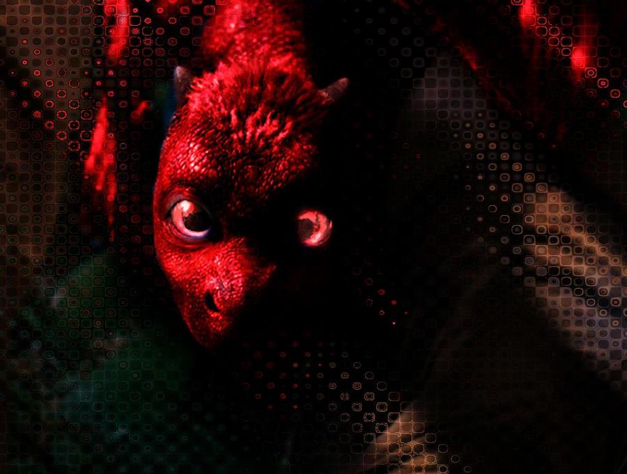 eragon thorn - photo #9