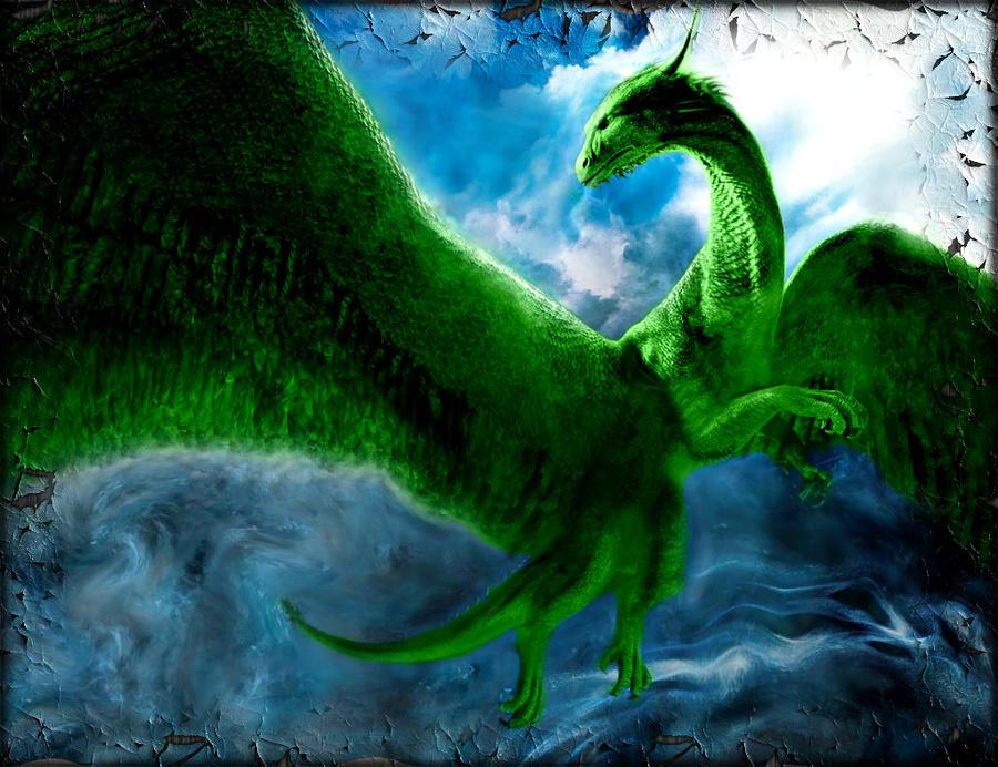 Firnen Eragon...