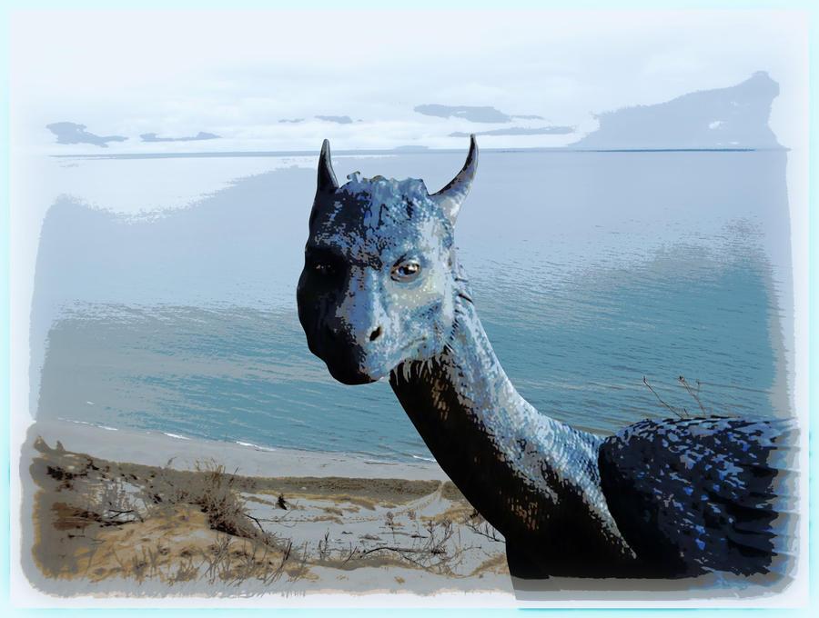 wallpaper dragon jackals waiting - photo #44