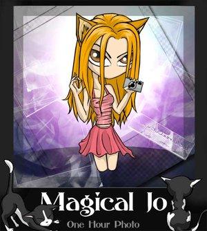 MagicallJo's Profile Picture