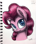 Pinkie (Colored)