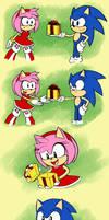 Sonic Gift