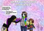 Happy birthday Kaitogirl!