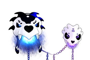 Duodecim blaster's: Toll and Smoll by 13-Lenne-13