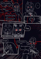 Marionnette - a 10KTale sidestory - page17 by 13-Lenne-13