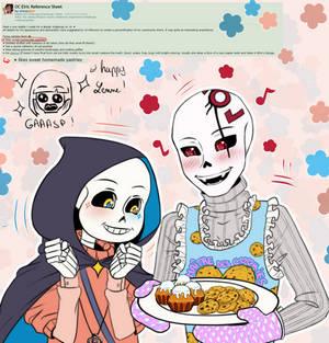 Les gourmets!