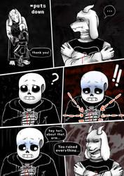 Marionnette - page41