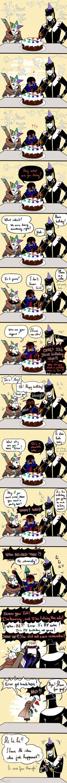 Happy birthday Ink!