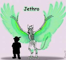 Jethro full view Giftart for TheNor 1