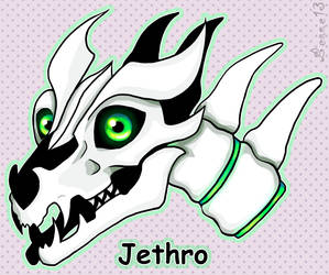 Jethro full view Giftart for TheNor 2