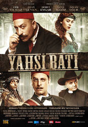 YAHSI BATI II by ardaaktas