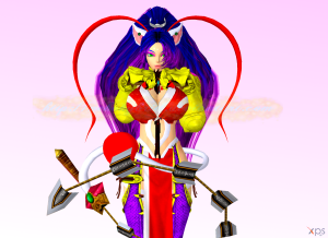 NekoHybrid's Profile Picture