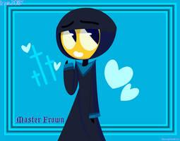 the ultimate churchman (UNIKITTY) by blueiceegirlart