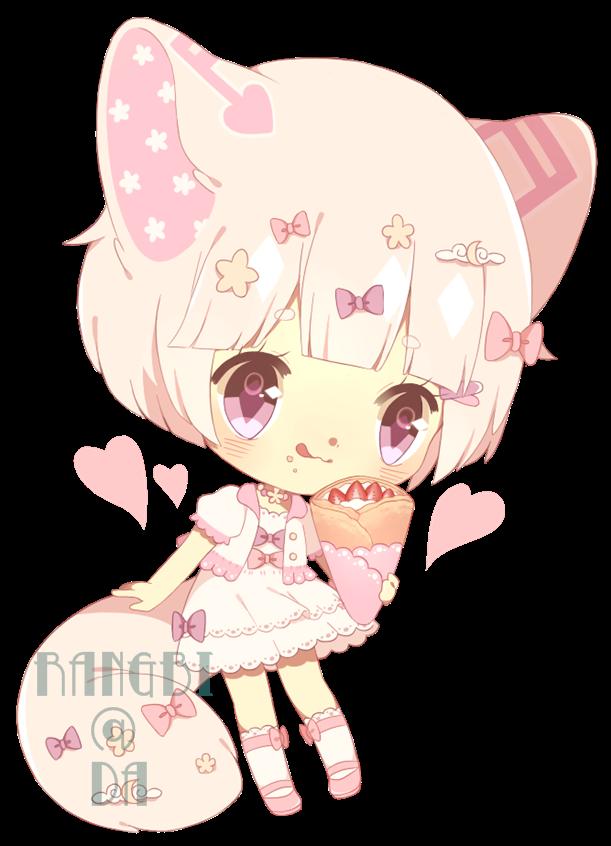CM : pastrie-puffs by rangbi
