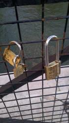 Lock my Love