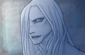 Prince Nuada :: 015 Blue by PrinceNuadaProject