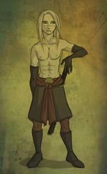 Prince Nuada :: 010 Years