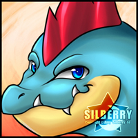 Icon Comm: Poke-Max Feraligatr by Silberry