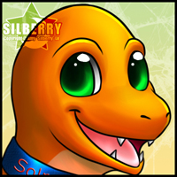 Icon Comm: Solrent by Silberry