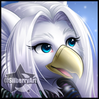 Winter Icon - Auri by Silberry