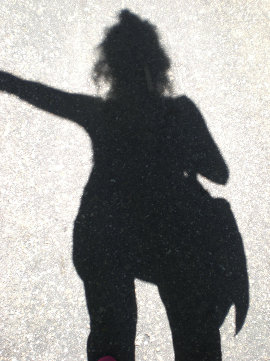 shadows by julianitad88