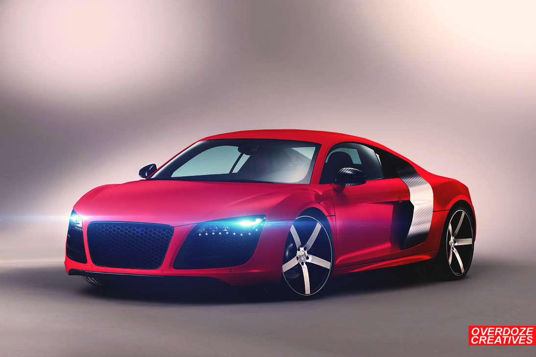 how much are audi r8 audi r8 red velvet by overdozecreatives on. Cars Review. Best American Auto & Cars Review