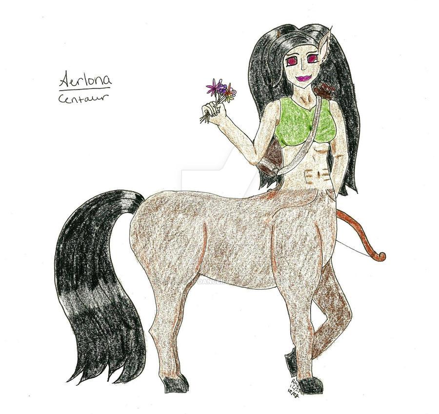 Aerlona by ethereal-dancer