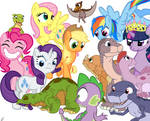 MLP and LBT